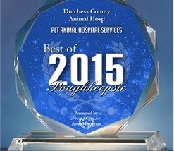 2015 Best of Poughkeepsie
